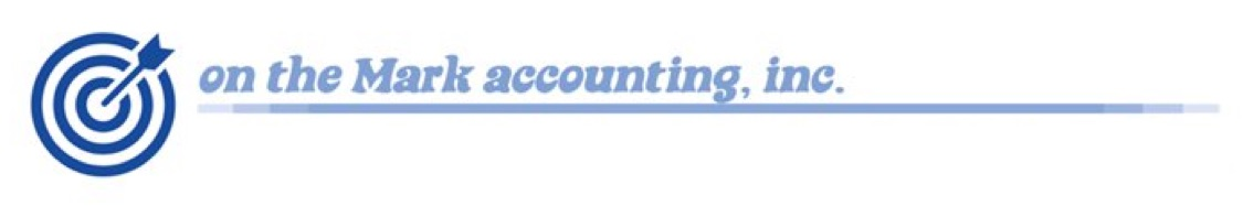on the Mark accounting, Inc